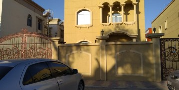 4 Bedroom Villa For Sale In Al Mowaihat Ajman