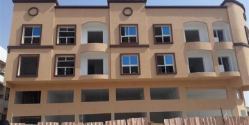 Whole Building for Sale in Sheikh Jaber Al Sabah Street, Al Naimiya