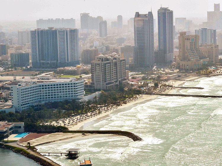 Ajman offers highest gross rental yield in UAE