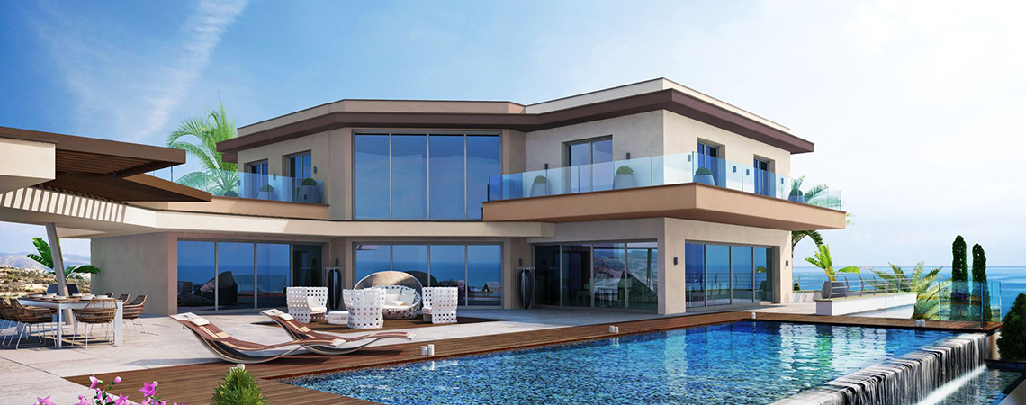 Affordable Villas for Rent and Sale in Ajman